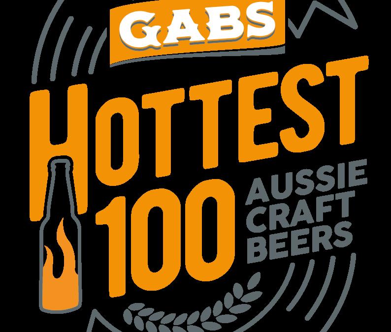 GABS Hottest 100 Countdown – Aussie Craft Beer Countdown
