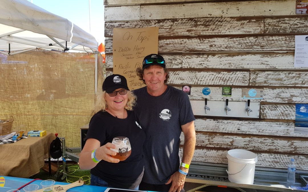 Sunshine Coast Craft Beer Festival